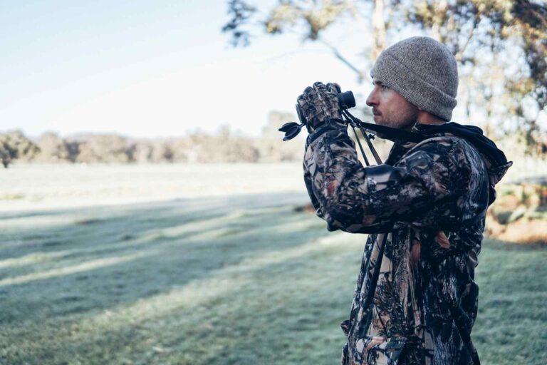Best Binoculars For Duck Hunting