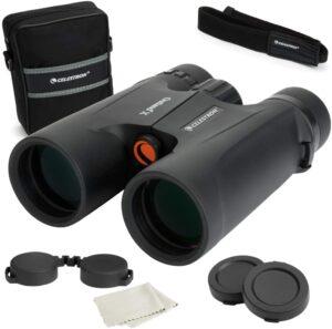 Celestron – Outland X 8x42 Binoculars