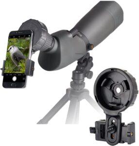Gosky Telescope Phone Adapter