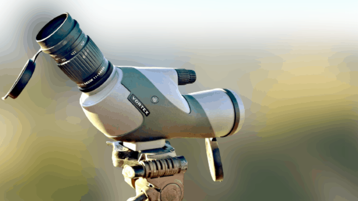 How to choose a spotting scope for hunting