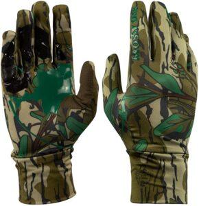 Mossy Oak Lightweight Hunting Gloves