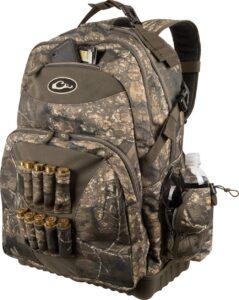 Drake Waterfowl Swamp Sole Backpack