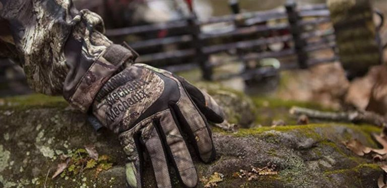 How to Find the Right Waterfowling Gloves